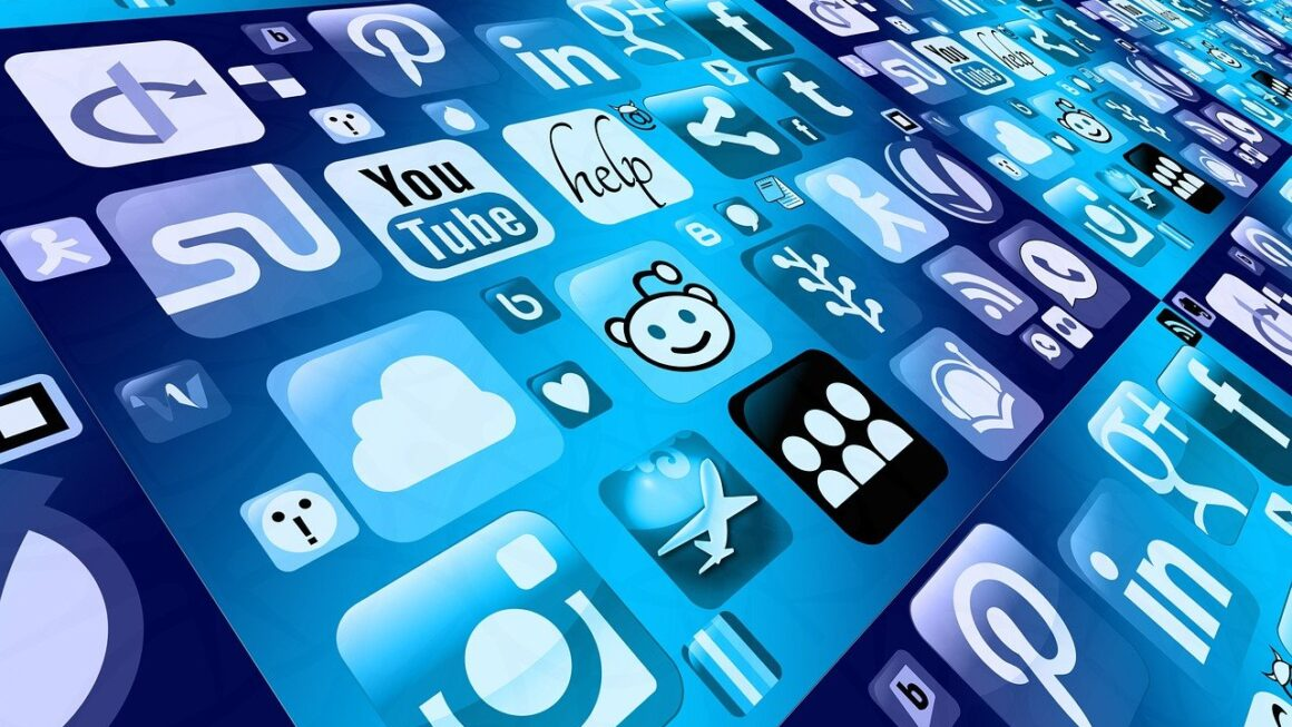 marketing advertising network
