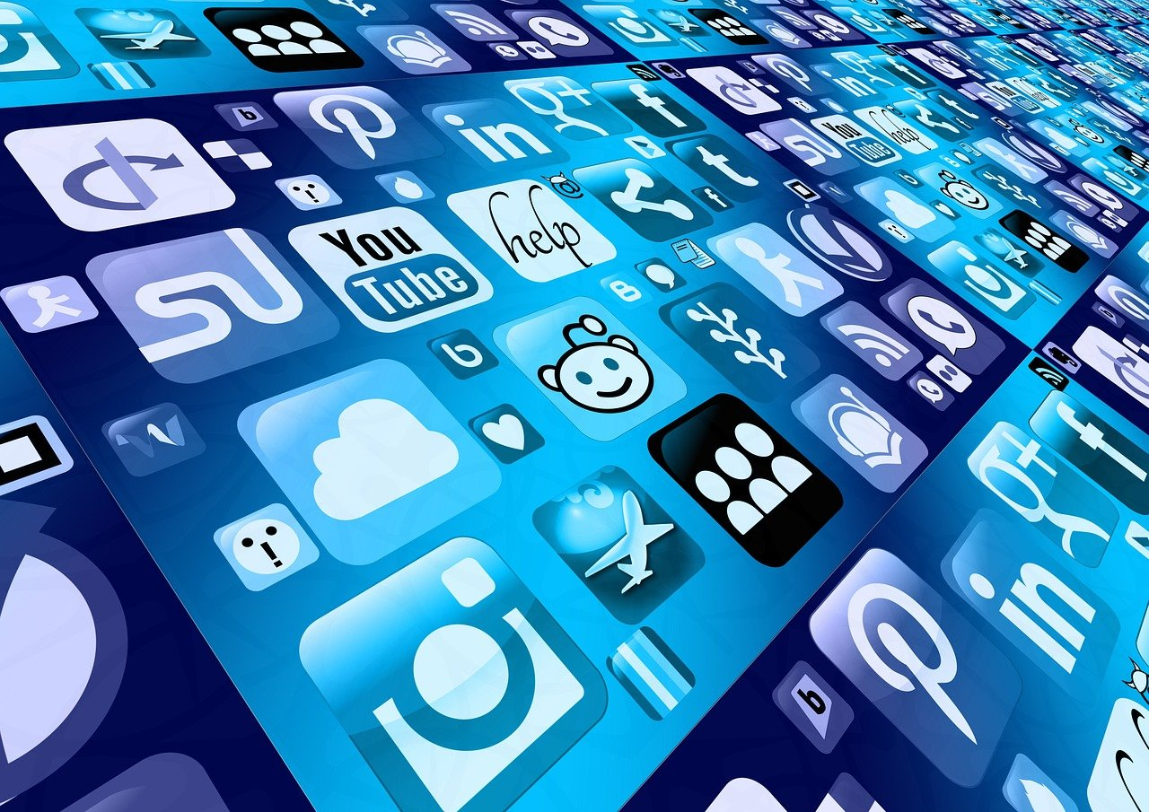 Impact of Mobile Apps to Digital Marketing